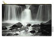 Serenity And Majesty Carry-all Pouch