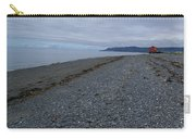 Serenity At The Beach Carry-all Pouch