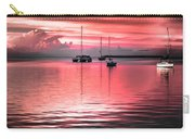 Serenity Bay Dreams Carry-all Pouch
