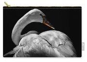 Serenity Carry-all Pouch by Debra and Dave Vanderlaan