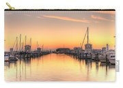Serenity Harbor 1 Carry-all Pouch