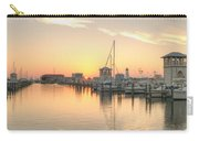 Serenity Harbor 2 Carry-all Pouch