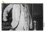 Sergey Yulyevich Witte (1849-1915) Carry-all Pouch