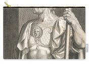 Sergius Galba Emperor Of Rome  Carry-all Pouch