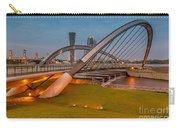 Seri Empangan Bridge Carry-all Pouch