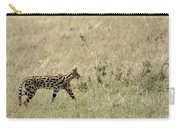 Serval Hunting Carry-all Pouch