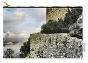 Sesimbra Castle Carry-all Pouch