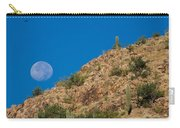 Setting Moon Carry-all Pouch
