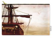 Setting Sail Carry-all Pouch