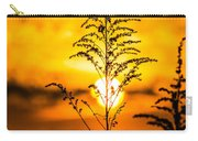 Setting Sun Carry-all Pouch