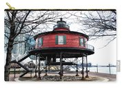 Seven Foot Knoll Lighthouse - Baltimore Carry-all Pouch