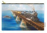 Seven Mile Bridge Carry-all Pouch