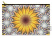 Seven Sistars Of Light K1 Carry-all Pouch