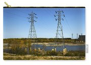Seven Sisters Manitoba Carry-all Pouch