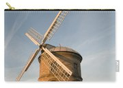 Seventeenth Century Mill Carry-all Pouch