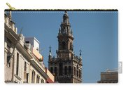 Seville - Giralda Carry-all Pouch