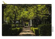 Seville - Park Maria Luisa Carry-all Pouch