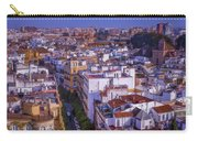 Seville Cityscape Carry-all Pouch