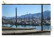Seward Alaska Bay Carry-all Pouch