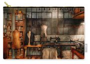 Sewing - Industrial - Quality Linens  Carry-all Pouch