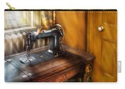 Sewing Machine  - The Sewing Machine  Carry-all Pouch
