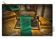 Sewing - The Victorian Seamstress  Carry-all Pouch by Paul Ward