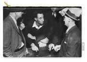 Sf Labor Leader Harry Bridges Carry-all Pouch