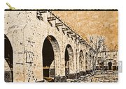 Sgf Frisco Railroad Depot Carry-all Pouch