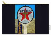 The Big Red Star Carry-all Pouch