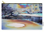 Sgt Peppers Lonely Hearts Club Bridge Carry-all Pouch