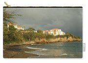 Sgu Library Storm Clouds Carry-all Pouch