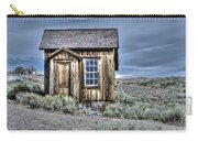 Shack At Bodie Carry-all Pouch