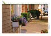 Shaded Walkway Carry-all Pouch