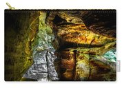 Shades Of Light And Color Carry-all Pouch