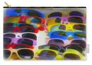 Shades Of Shades Carry-all Pouch