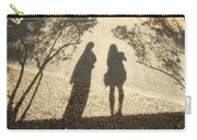 Shadow Friends Carry-all Pouch