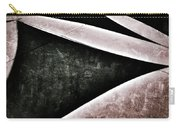 Shadow Geometry Carry-all Pouch