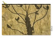 Shadow Of The Triffids Carry-all Pouch