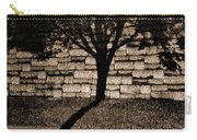 Shadow Tree Carry-all Pouch
