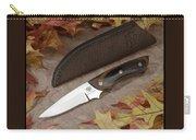 Shady Oak Knife-faa Carry-all Pouch