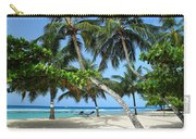 Shady Palms Carry-all Pouch