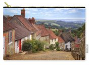 Shaftesbury - England Carry-all Pouch