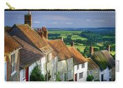 Shaftesbury Carry-all Pouch