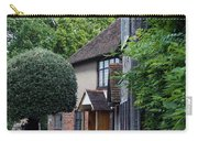 Shakespeare's Back Garden Carry-all Pouch