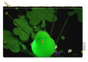 Shamrock Chick Carry-all Pouch