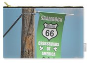 Shamrock Carry-all Pouch