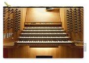 Shanghai Organ Console Carry-all Pouch