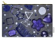 Shape From The Series The Elements And Principles Of Art Carry-all Pouch