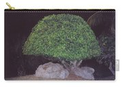 Shaped Tree Carry-all Pouch