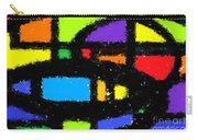 Shapes 18 Carry-all Pouch